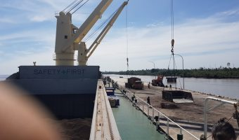 ekspor-cangkang-sawit-riau-2